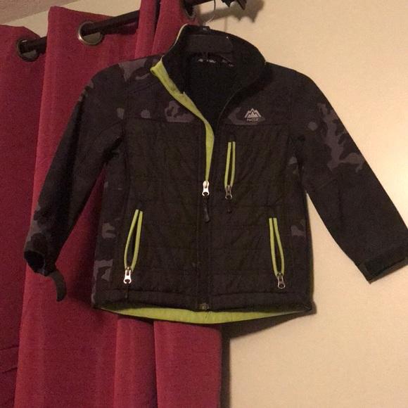 fec12d483838 Snozu Jackets   Coats